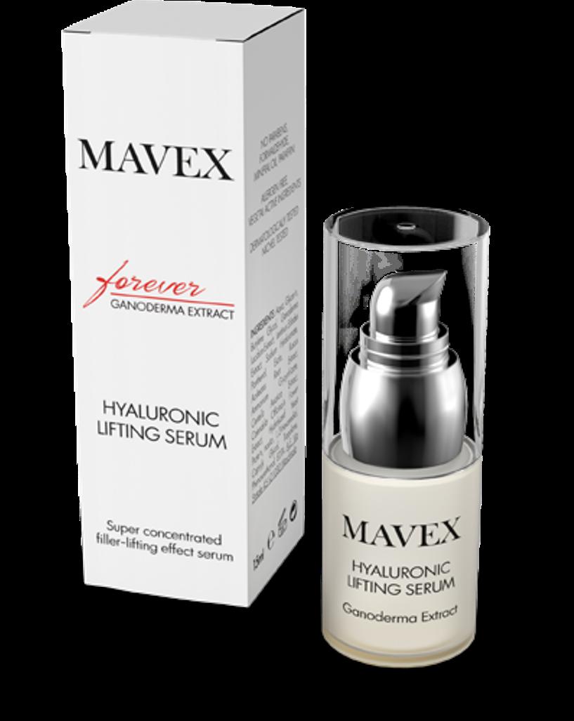 Mavex Forever Hyaluronic Lifting serum