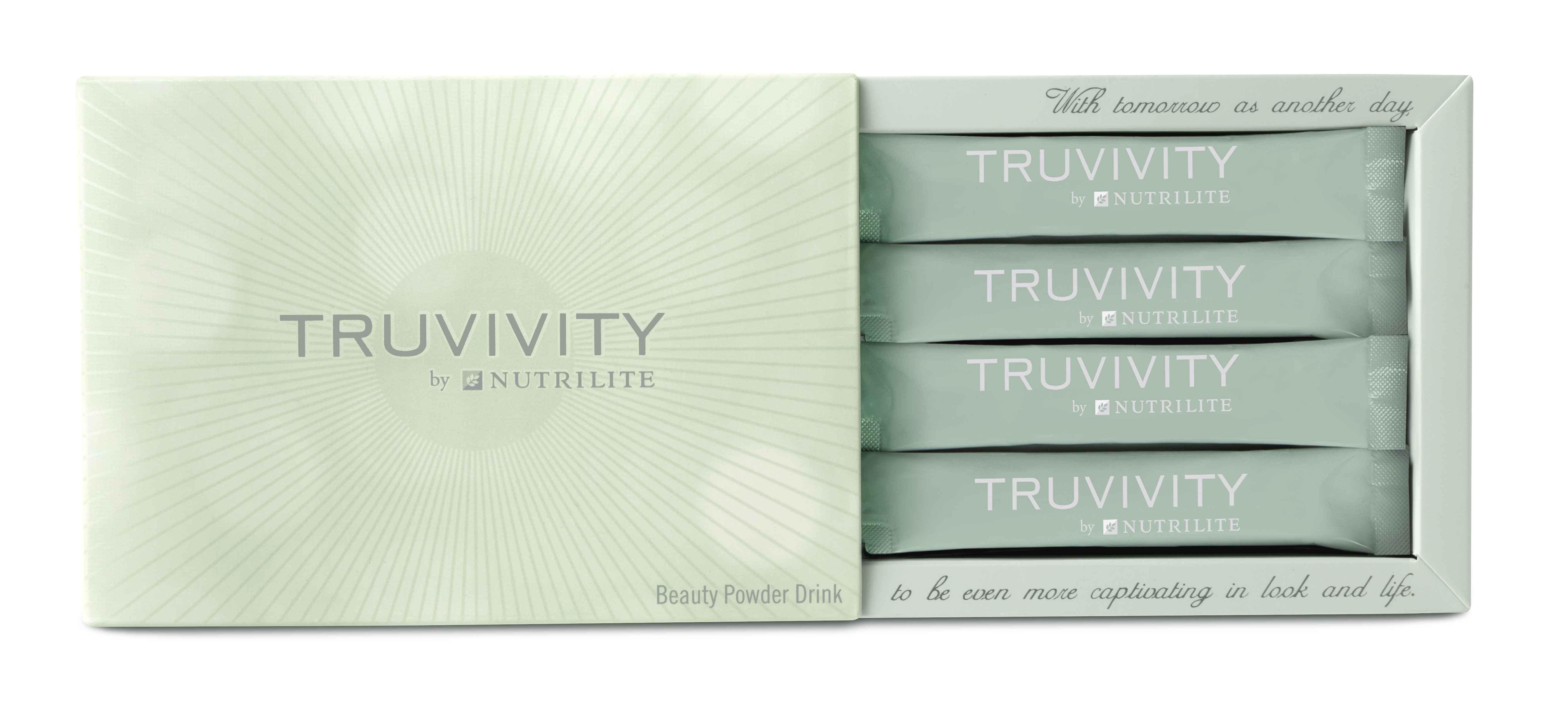 Truvivity Drink Pack