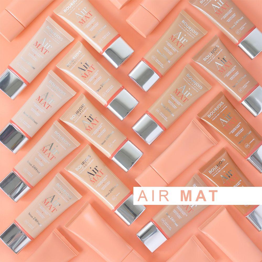 Air Mat V4