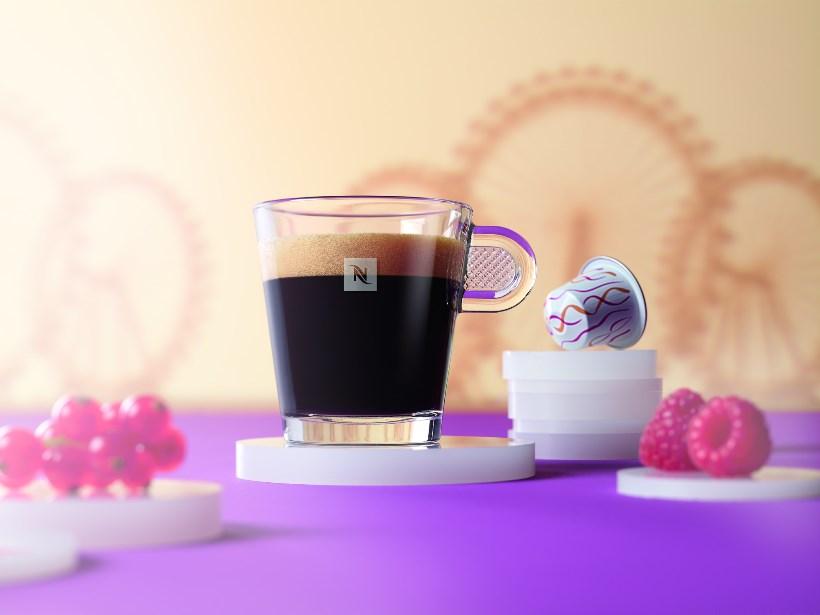 Variations Linzer Torte – Espresso Fondorlat