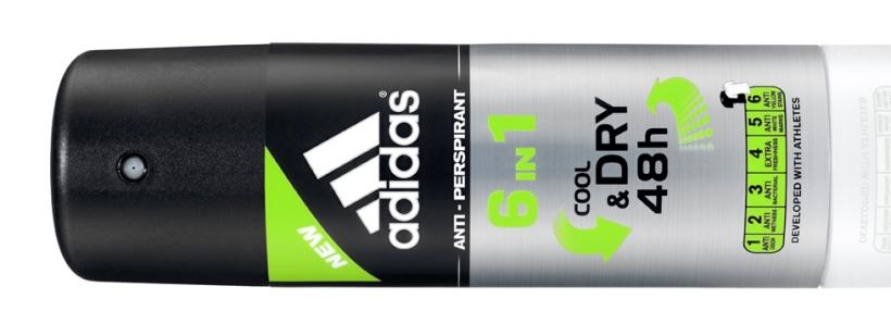 ADIDAS-COOL&DRY48-150ML