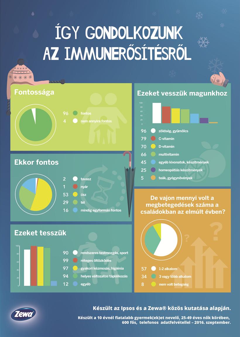 Kutatás infografika