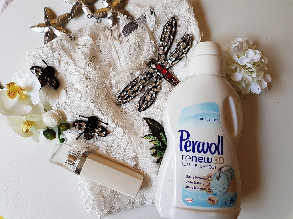 Perwoll fehér