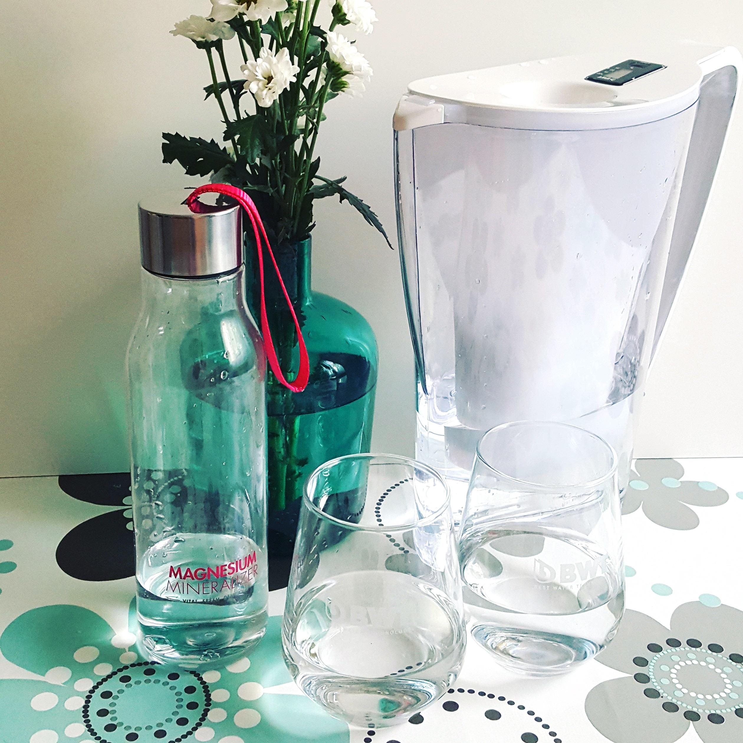 BWT vízkihívás