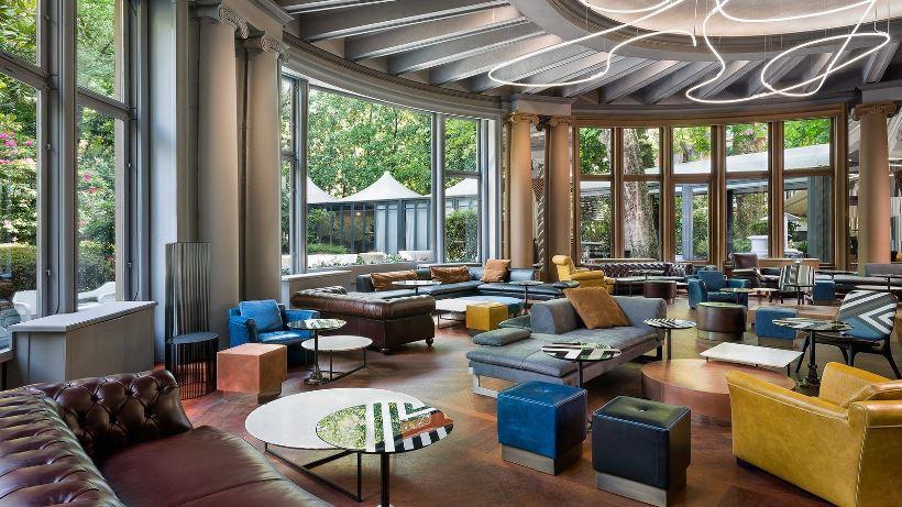 Sheraton Hotel Diana