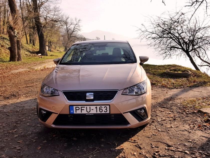 Seat Ibiza 1.0 TSi Style modell