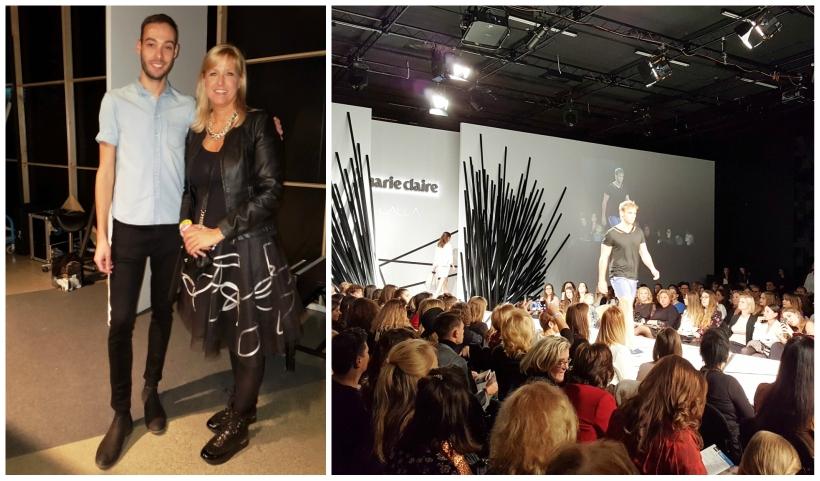 Galla Fashion a Marie Claire Fashion Days-en_Chic&Charm