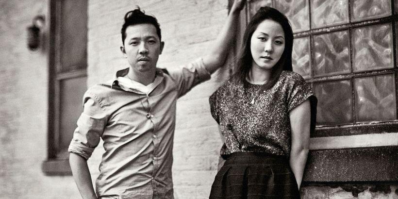 Carol Lim és Humberto Leon