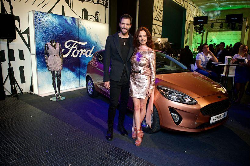 Ford Fiesta_Dobó Kata_Mérő Péter_Chic&Charm
