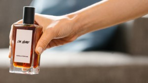 Lush Gorilla parfümök