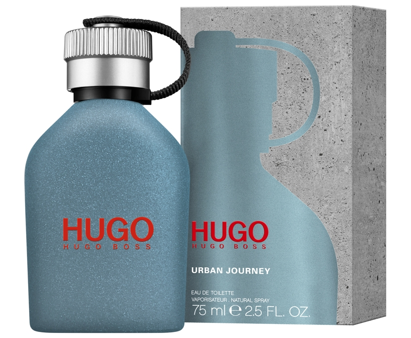 HUGO_Urban_Journey