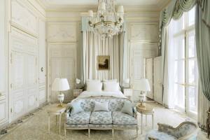 Hotel Ritz, Suite Windsor, 2017 © Vincent Leroux