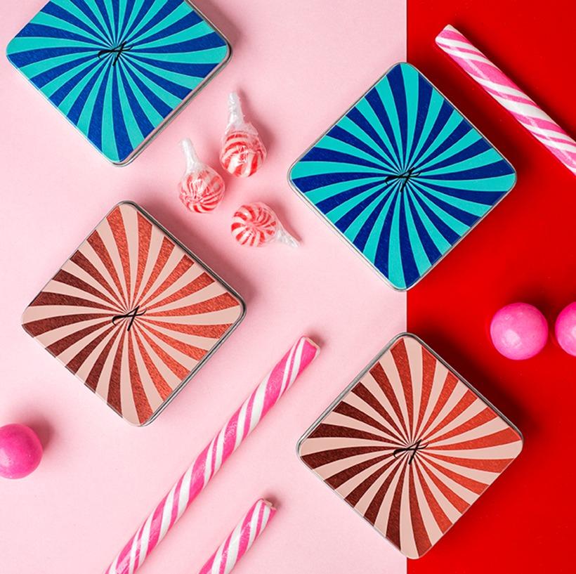 ARTISTRY Candy Box kollekció_ChicAndCharm