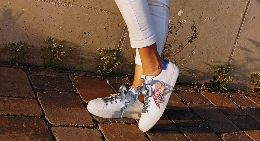 Hogl sneakers_ChicAndCharm