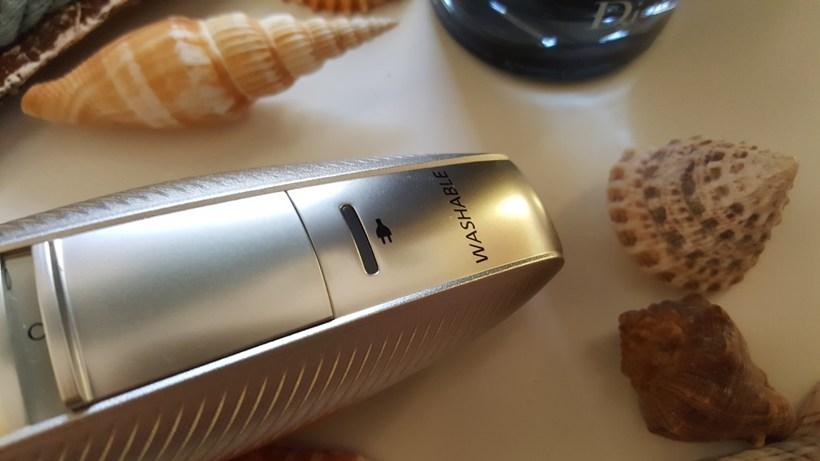 Panasonic szakállvágó_ChicAndCharm