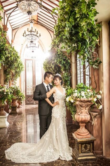 kastélyos esküvő_ChicAndCharm