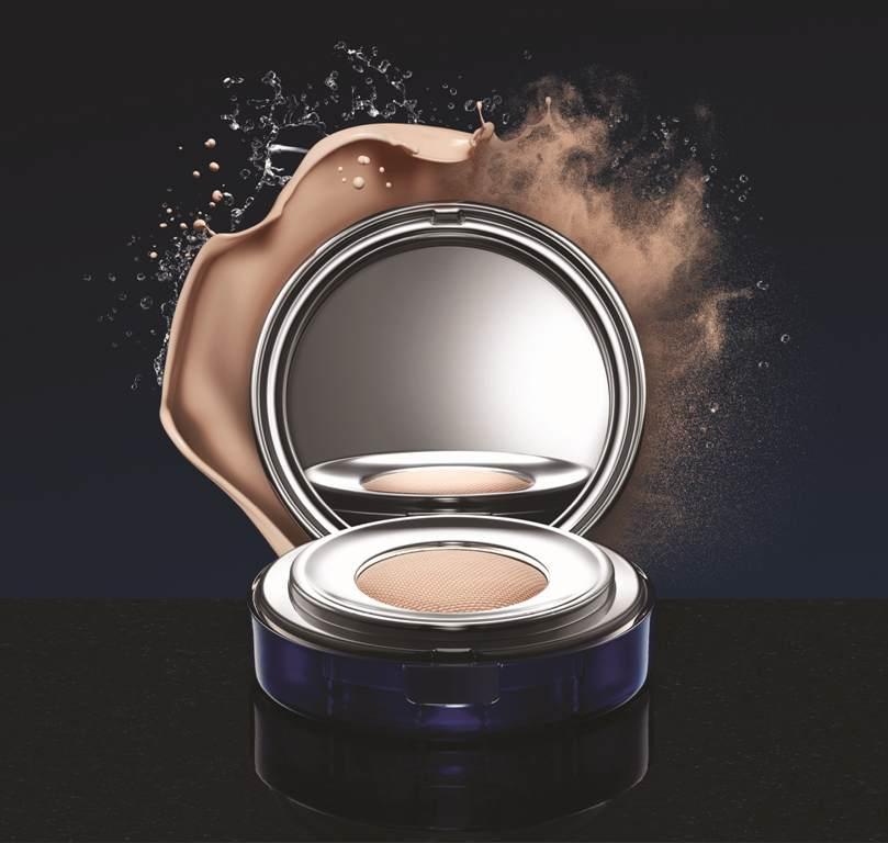 Skin Caviar Essence-in-Foundation