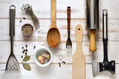 konyhai eszközök