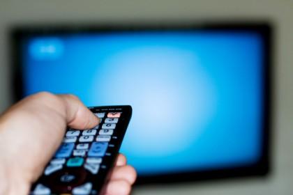 televíziózás