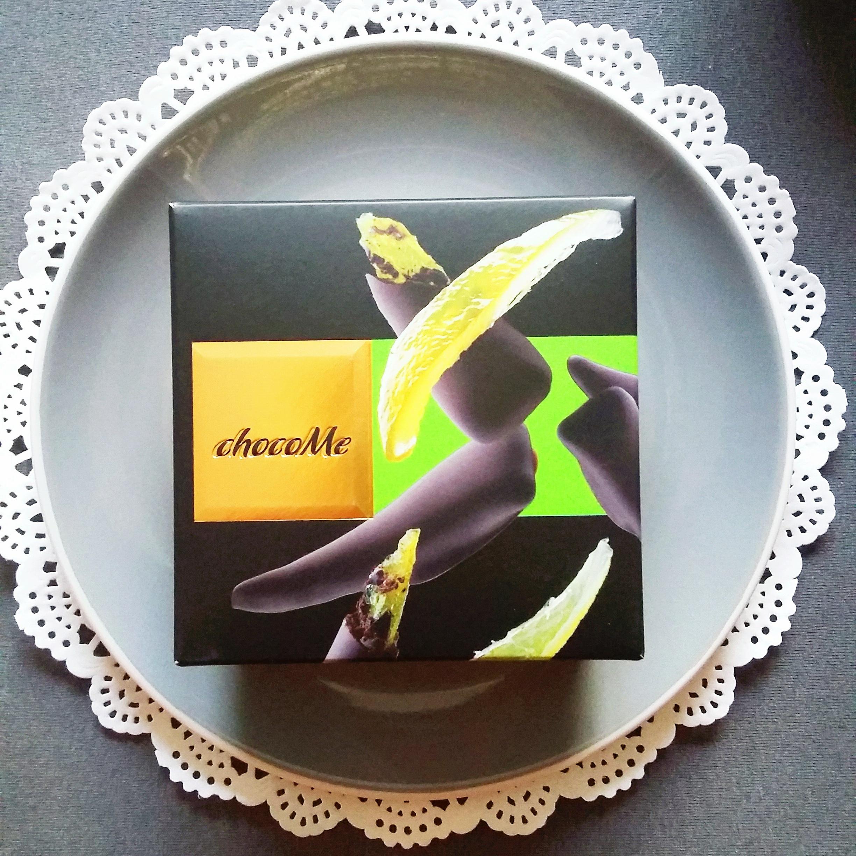 ChocoMe Bergamot