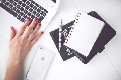 Nők és a technológia kapcsolata