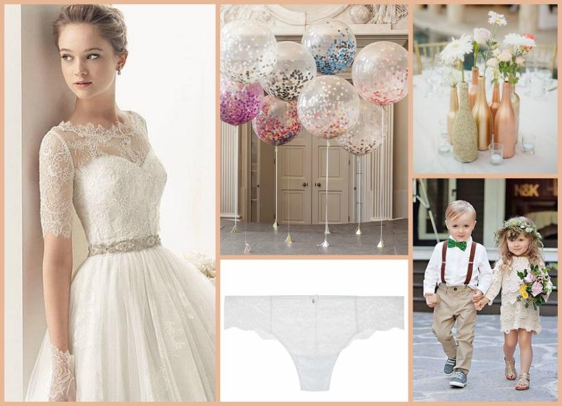 8c13203335 Az Intimissimi mindig is élen járt a kifinomult, letisztult szépségű  esküvői fehérneműk megalkotásában – 2017-es Esküvői Kollekciója is erről a  különleges ...