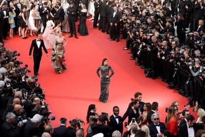 Cannes-i Filmfesztivál