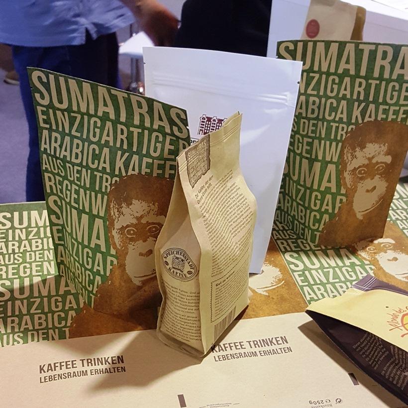 World of Coffee Sumatras