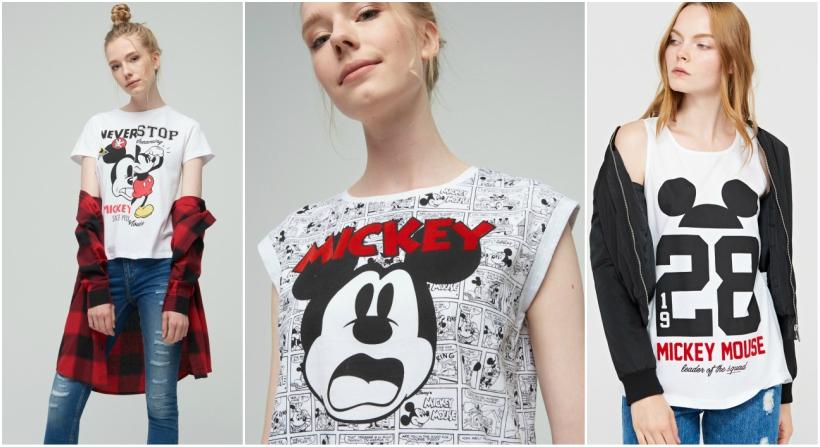 Croop_Mickey Mouse kollekció_Chic&Charm