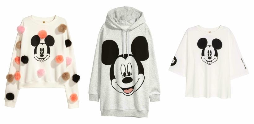 H&M_Mickey Mouse kollekció_Chic&Charm