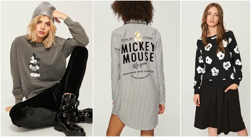 Reserved_Mickey Mouse kollekció_Chic&Charm