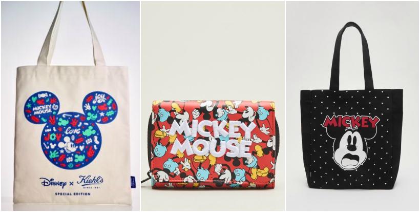 kiegészítők_Mickey Mouse kollekció_Chic&Charm