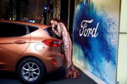 Ford Fiesta_Dobó Kata_Chic&Charm