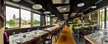 Városligeti Café & Restaurant 1895