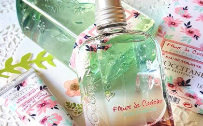 L'Occitane cseresznyevirágos kollekció_ChicAndCharm