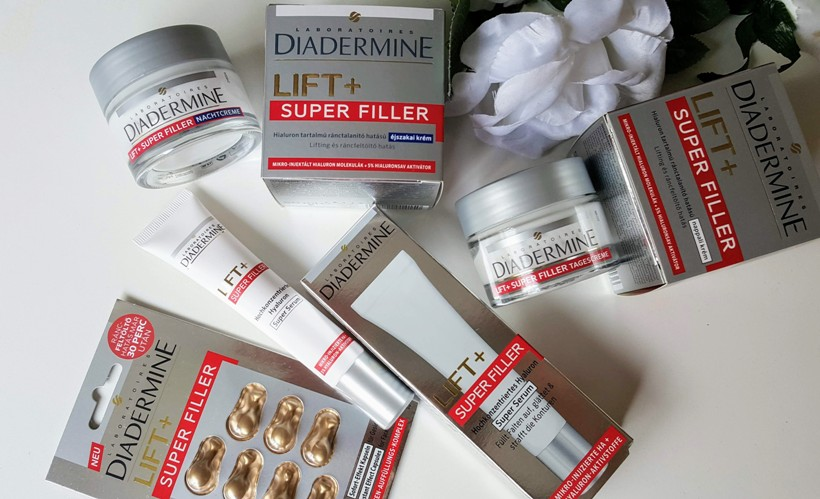 Diadermine Super Filler