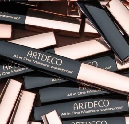ARTDECO All in One Mascara waterproof