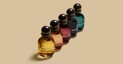 HM parfüm kollekció