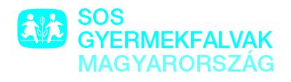 SOS Gyermekfalvak logo