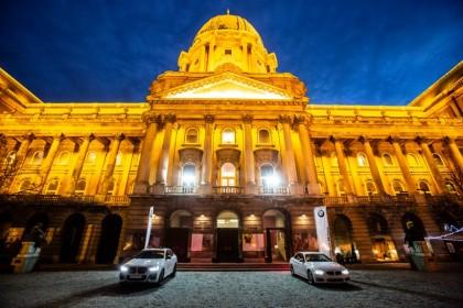 Magyar Nemzeti Galéria, a rendezvény helyszíne