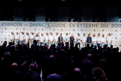 Volkswagen Dining Guide 2019