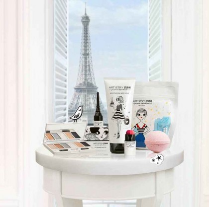 Artistry Studio Parisian Style Edition Still Life