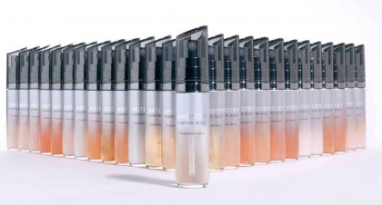 Product in V Formation - Artistry Signature Select Social: 13