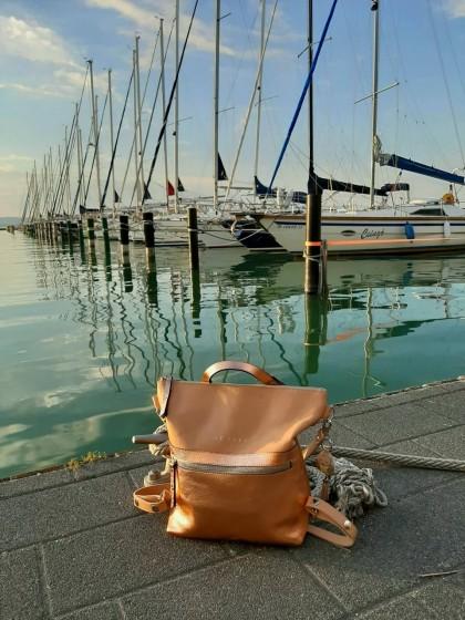 Levary Bag