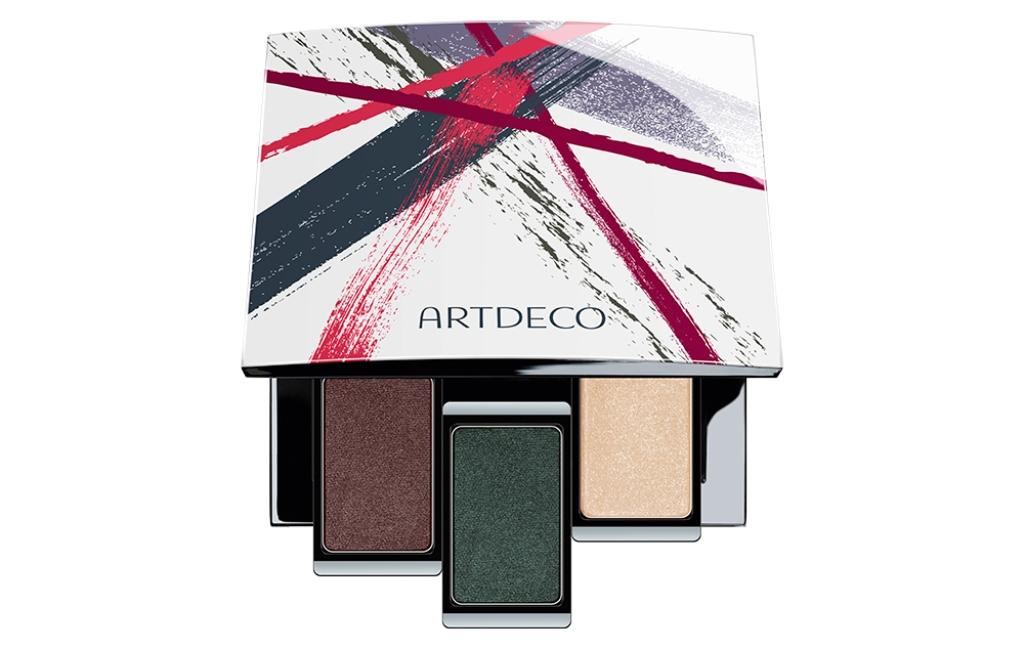 Beauty Box Trio Eyeshadows