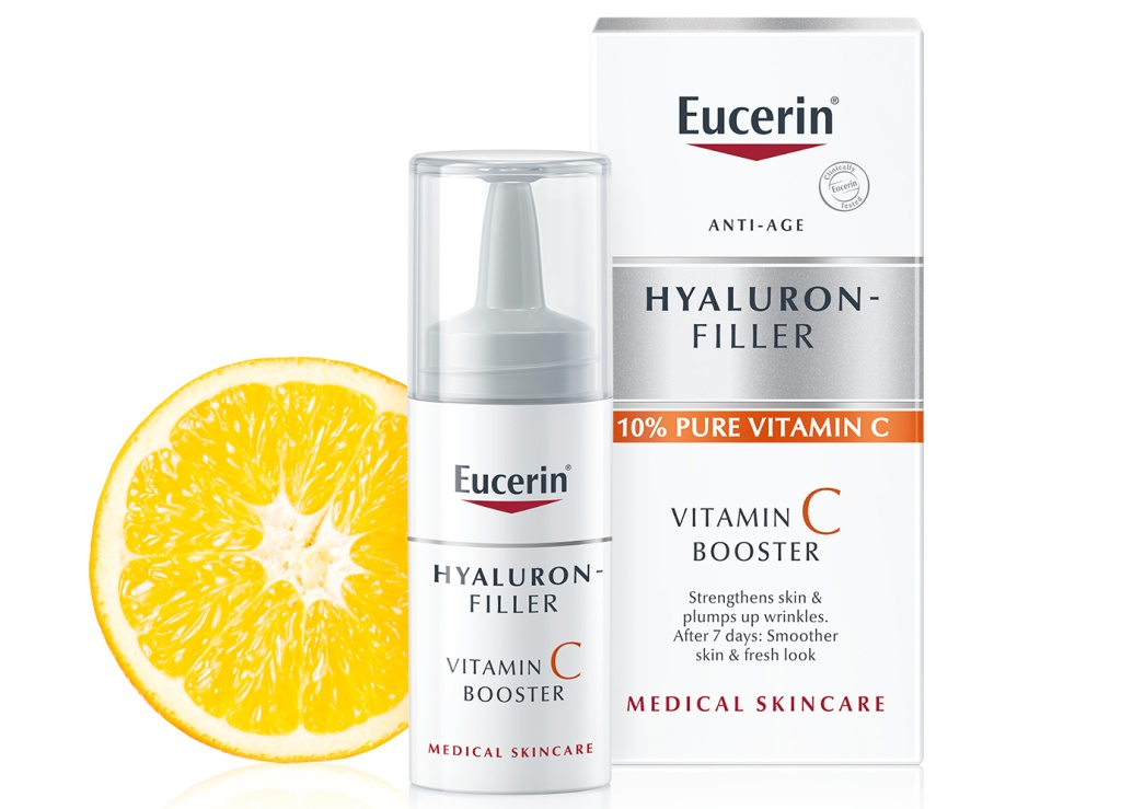 Eucerin C vitamin