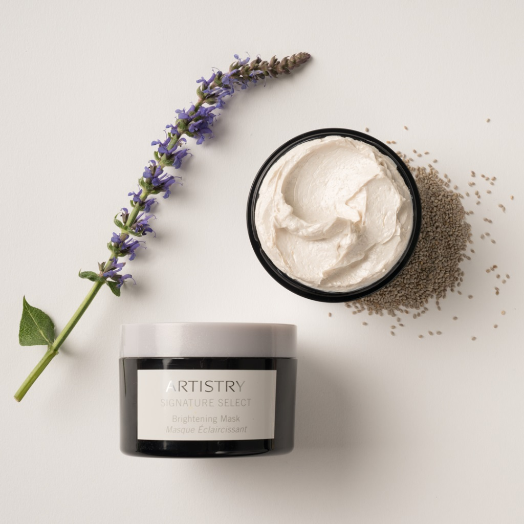 Artistry Signature Select mask