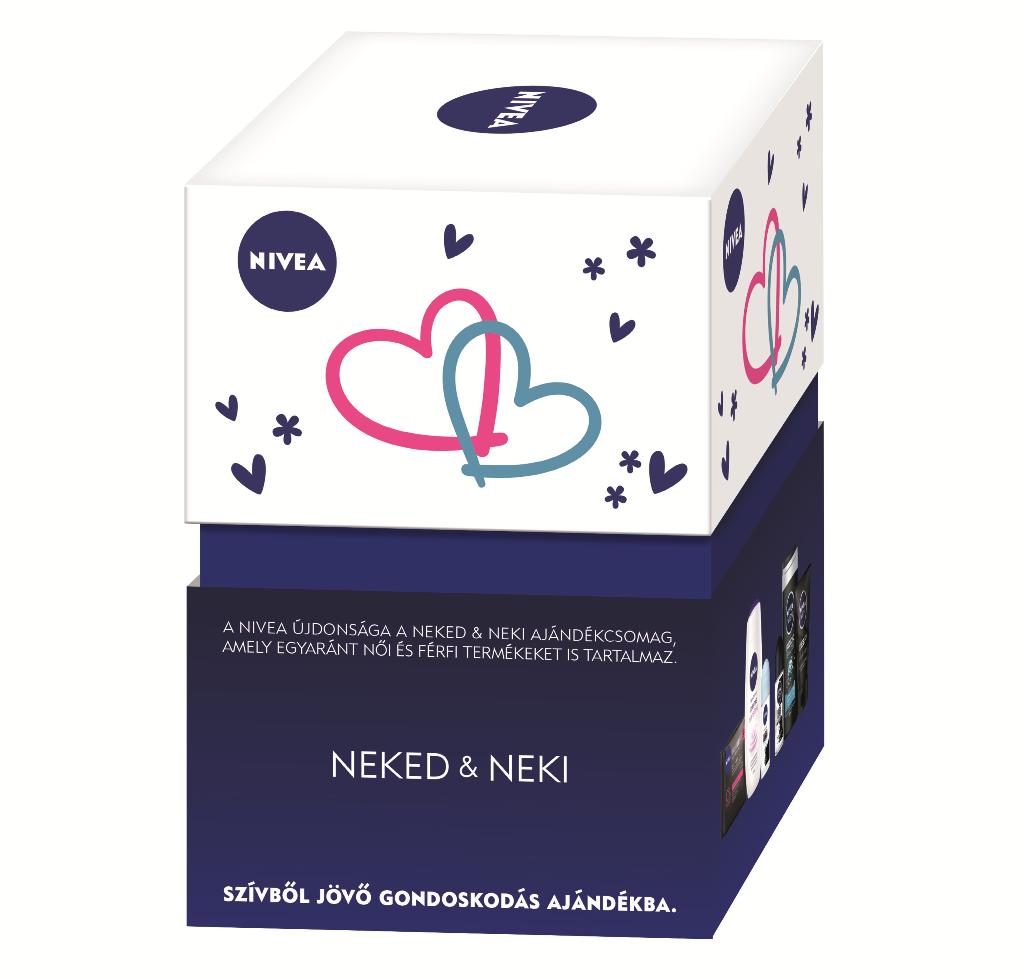 NIVEA Neked & Neki Ajandekcsomag_2863x3589
