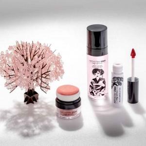 Artistry Studio Tokyo Blusher,Sweet Sakura,Lip Tint