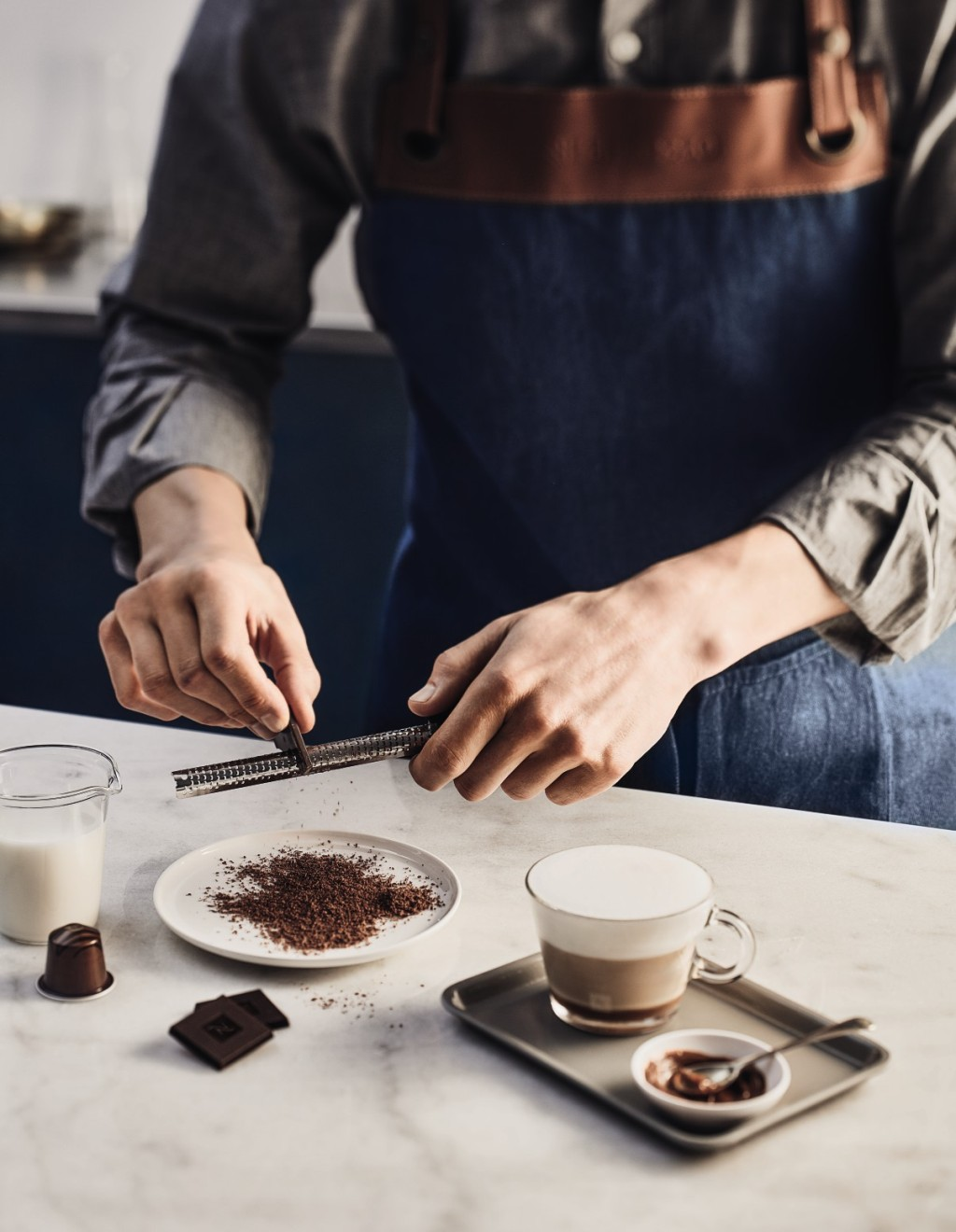 Global_OL_ALL_SONespresso34_Image_Flavoured_DolceTruffleCappuccino_2019_2024